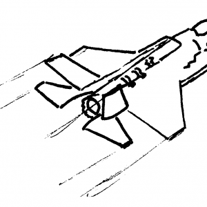 300x300 Adult Jet Drawing Drawing Jet Plane. Drawing Jet The Hawk. Jet