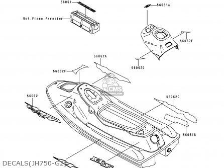 Jet Ski Drawing