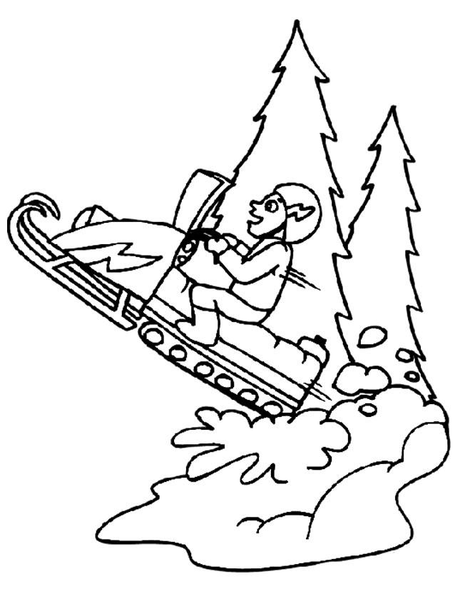 638x825 Jet Ski Seadoo