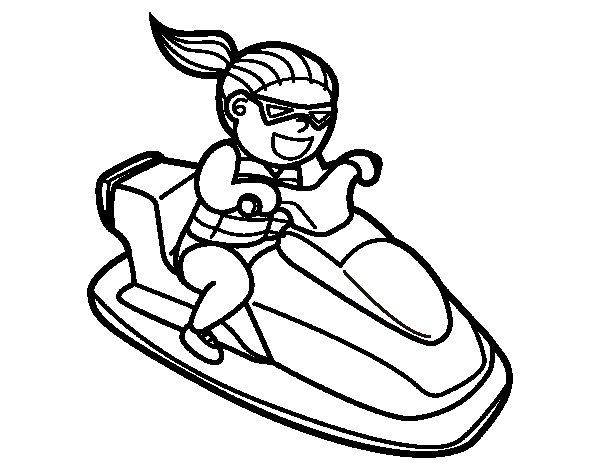 600x470 Jet Ski Seadoo