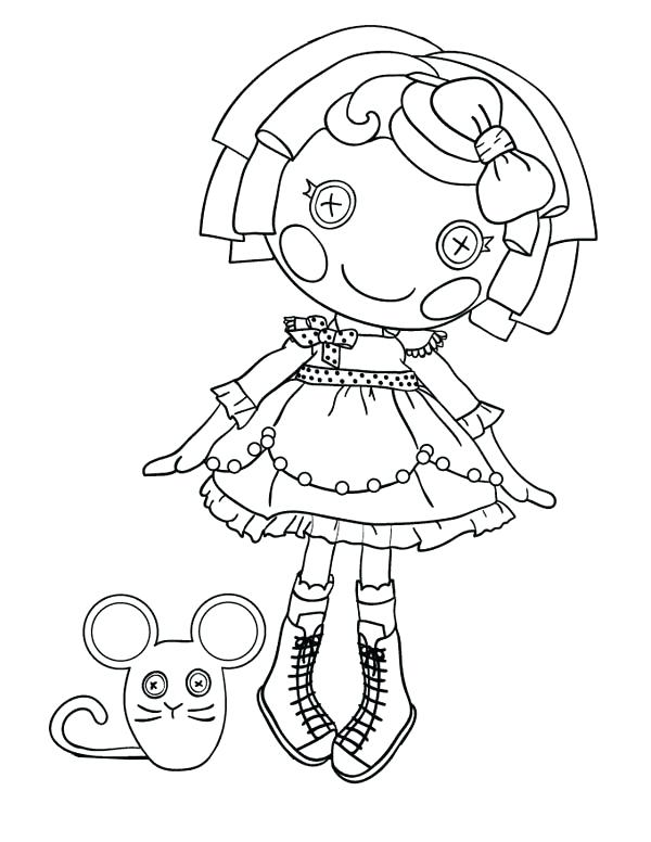 600x776 Trend Jewel Coloring Pages Online Crumbs Sugar Cookie From Page