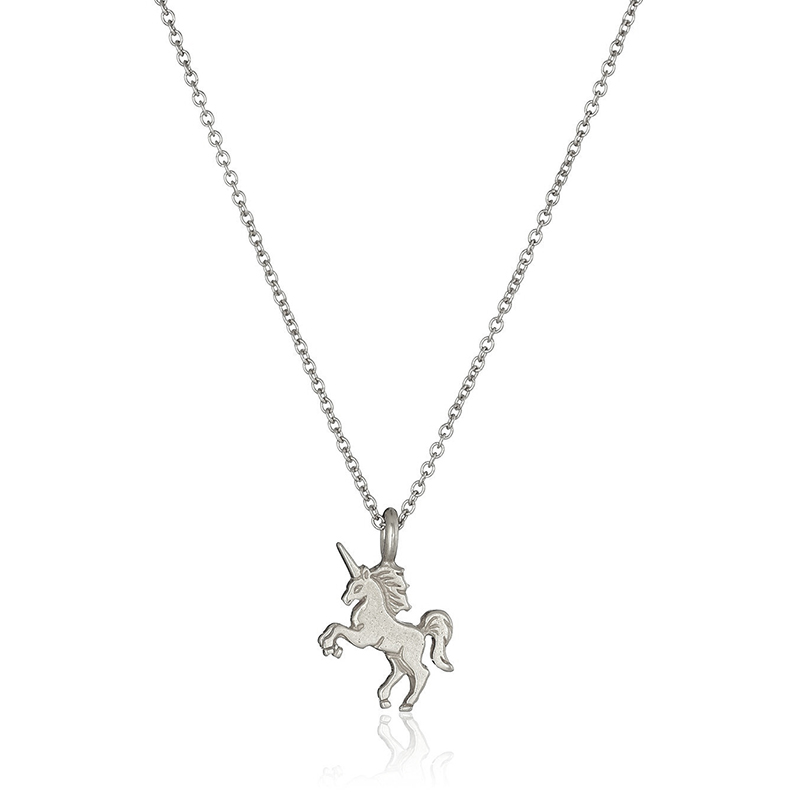 800x800 Fashion Unicorn Pendant Necklace For Women Exquisite Women Unicorn