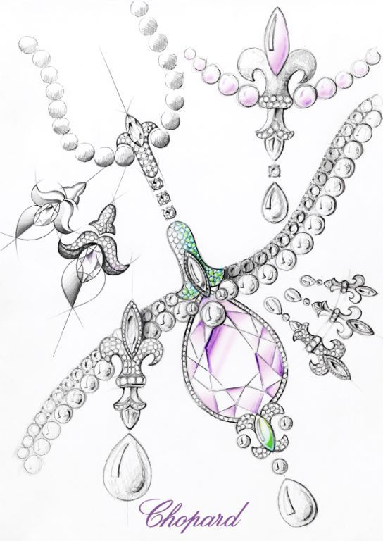 544x768 154 Best Drawing Images On Drawings Of, Jewellery