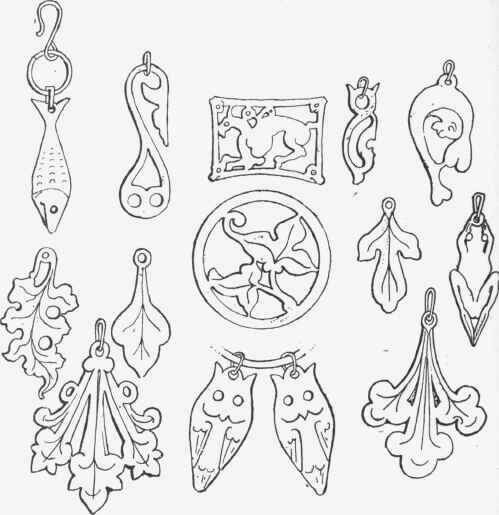 Jewelry Design Drawing at GetDrawings.com | Free for personal use ...