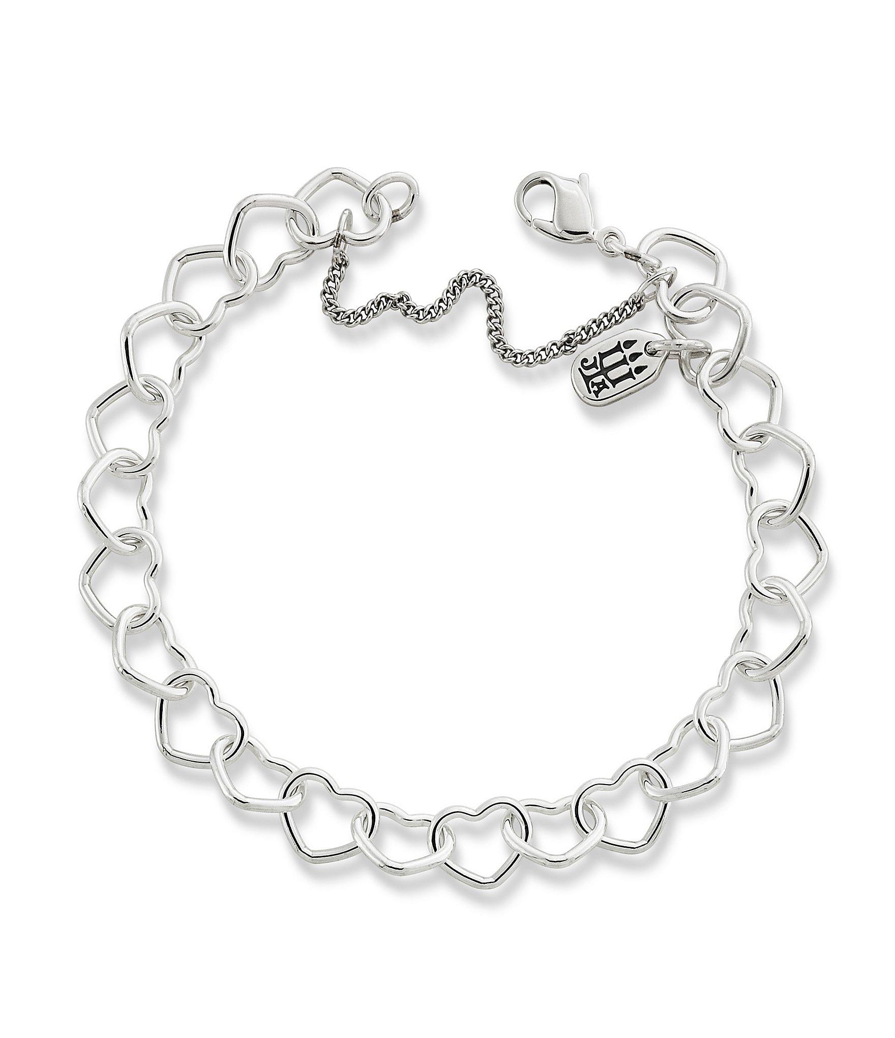1760x2040 Women's Sterling Silver Jewelry Dillards
