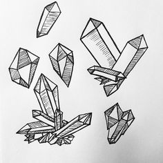 236x236 How To Draw Jewels And Gems Cartoon Style How To Do My Art