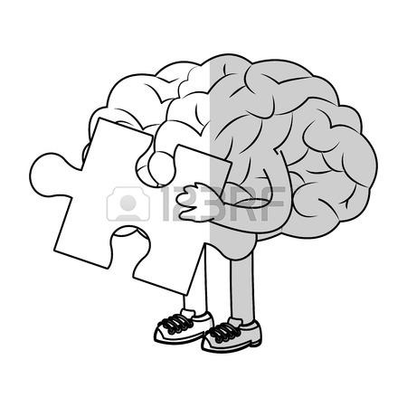 Jigsaw Drawing