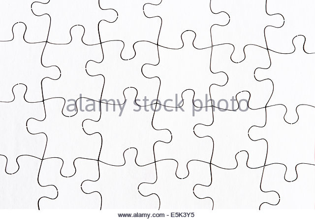 640x446 Jigsaw Puzzle Frame Stock Photos Amp Jigsaw Puzzle Frame Stock