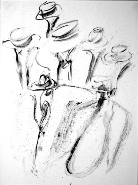 449x600 Willem De Kooning (Dutch, American, 1904 1997) Lithographs