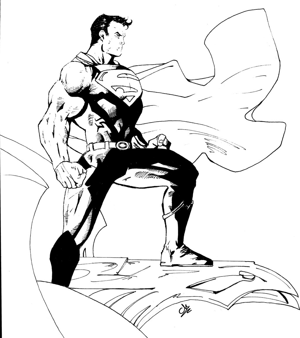 1024x1153 Superman