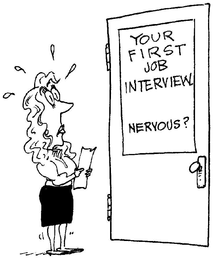 751x900 Job Interview Tips From Someone Who's Been There