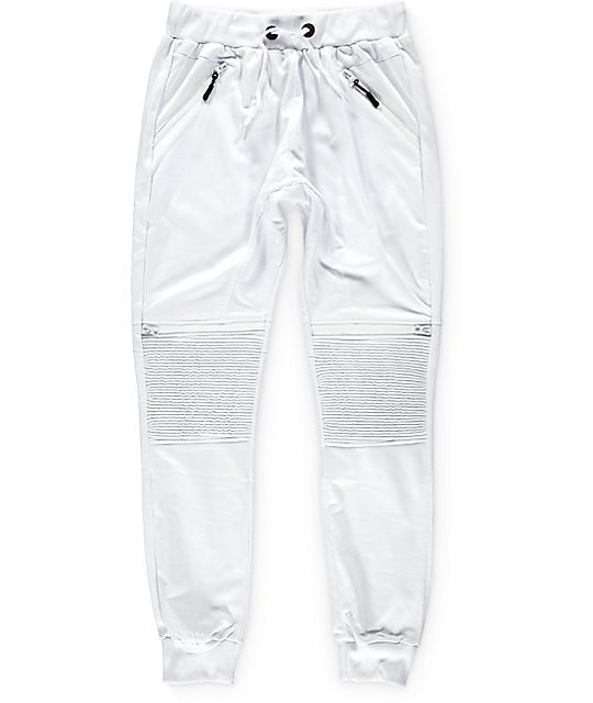 540x640 Factory Direct Empyre Bass Space Knit Jogger Pants Mens