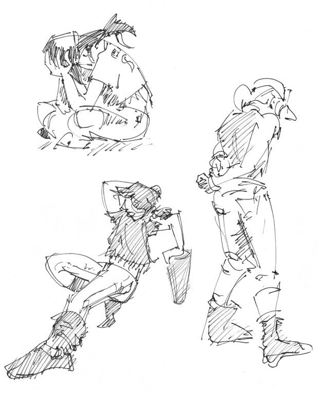 617x768 Starblaster Studios Creative Life Drawing
