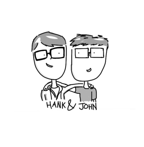 500x508 316 Best John And Hank Green Images On Hank Green