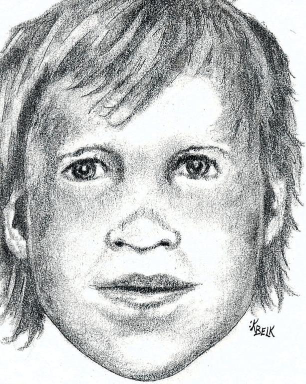 613x768 Delta Dawn (Murder Victim)