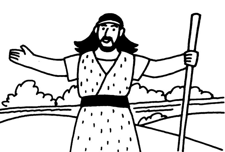 745x504 John The Baptist