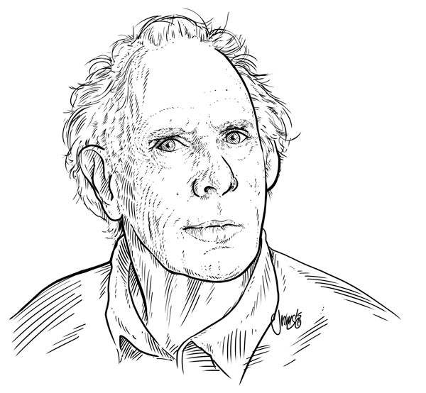 600x554 Bruce Dern Six Directing Geniuses, So Called