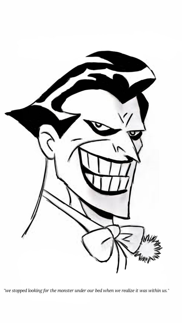 600x1067 The Killing Joke By The Monster Within