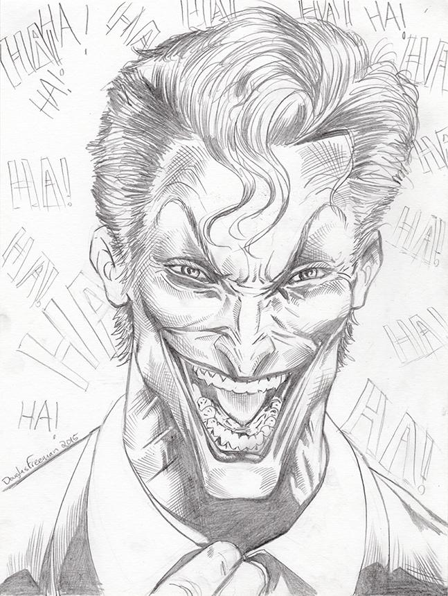 647x860 Joker Sketch 2015 By Rnabrandent