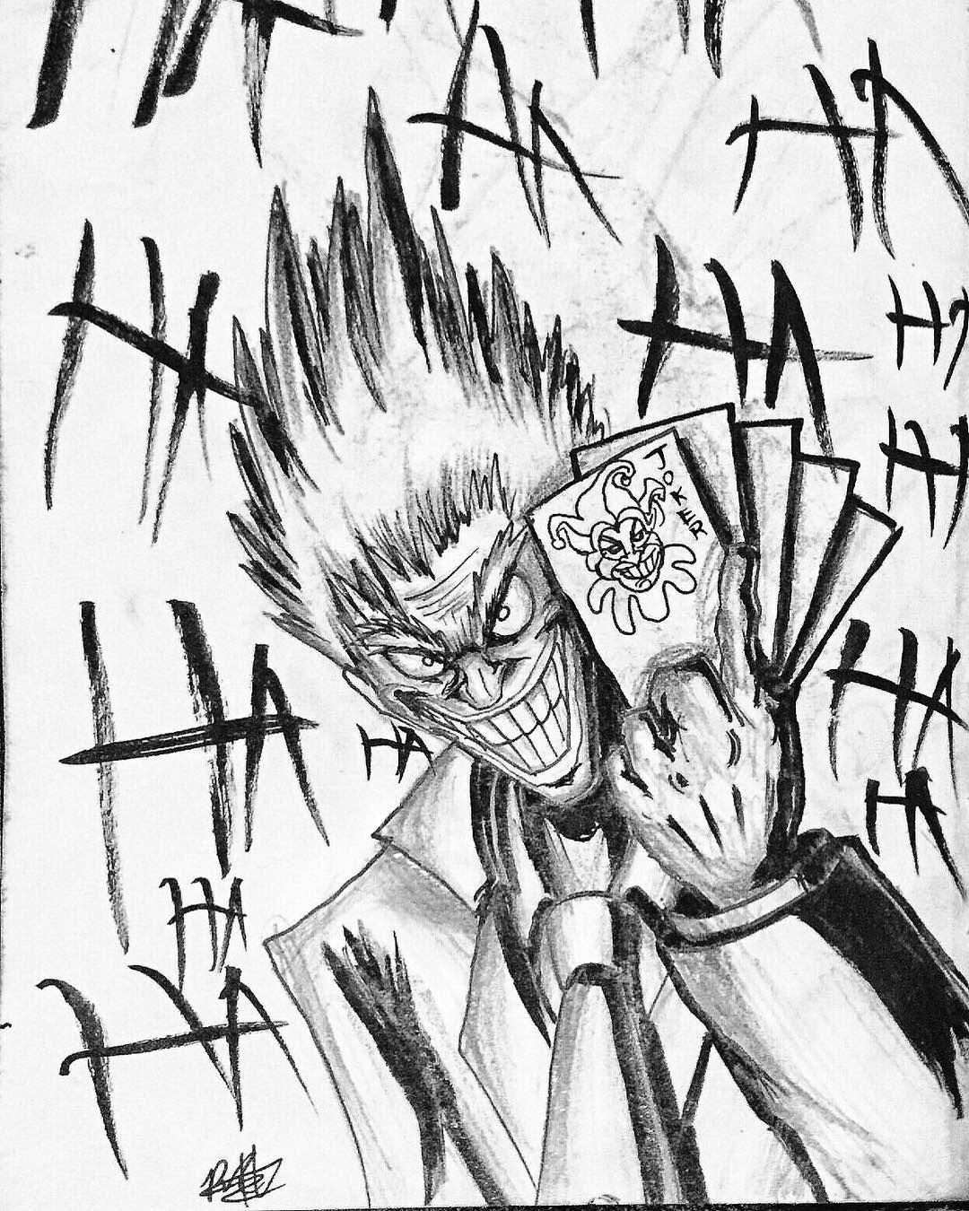 1080x1350 Sketch (No Tan) Diario Joker