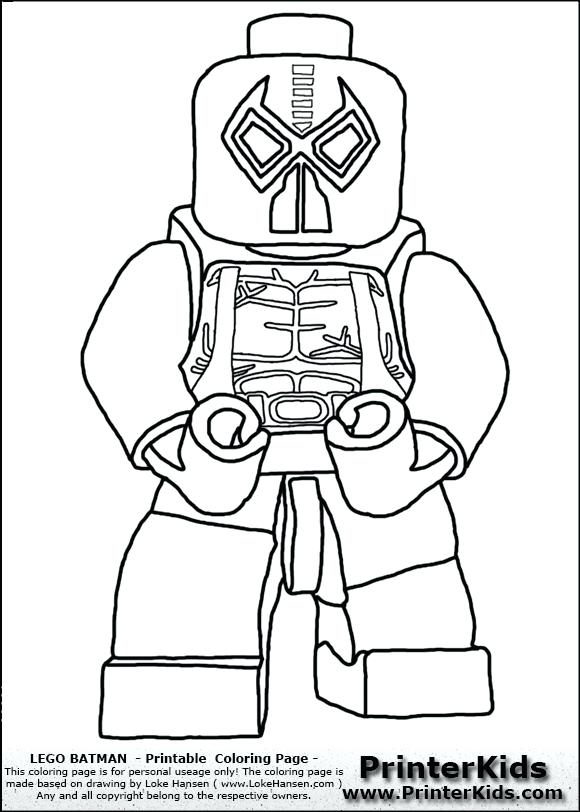 580x812 Lego Color Page Coloring Page Lego Batman Coloring Pages Joker