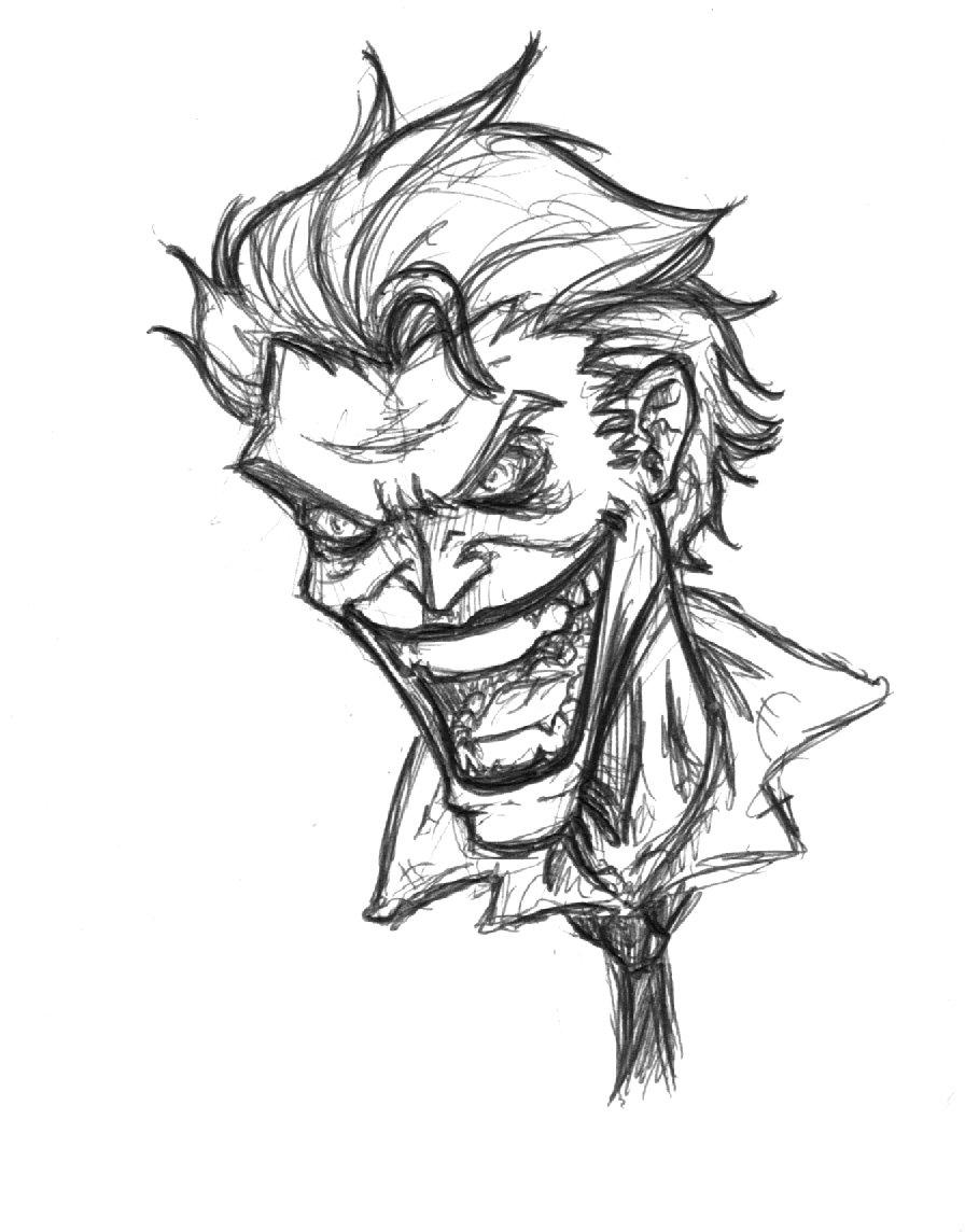 896x1144 Joker 2 By Crazy Mutha