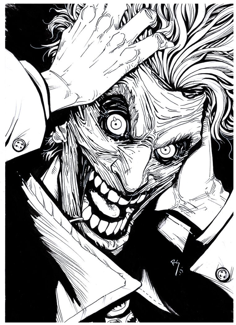762x1048 Reminds Me Of Two Face, Too. The Joker