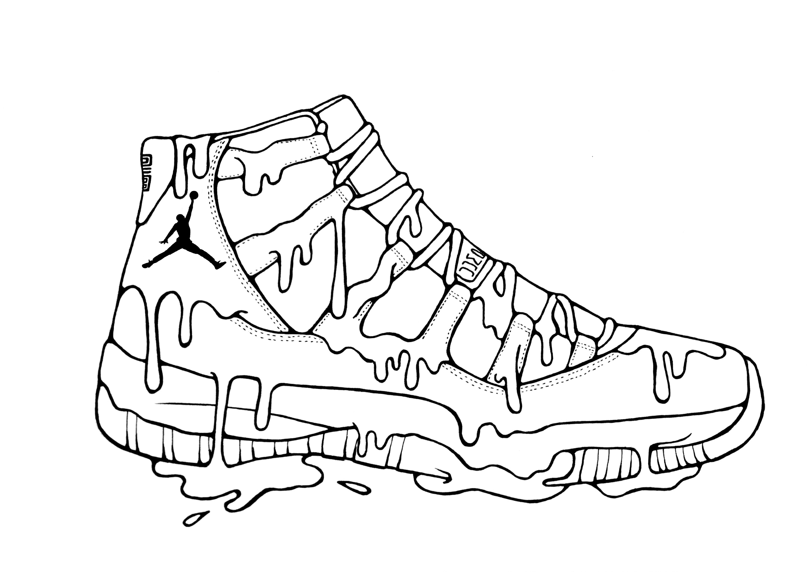 2583x1832 Jordan 11's For My Man And His Sneaker Obsession. @shoooesart My