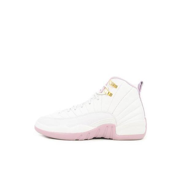 600x600 Air Jordan 12 Gg Heiress Plum Fog 2016 845028 025 Stay Fresh