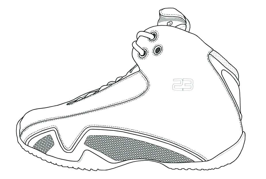 924x623 Jordan Shoe Coloring Pages Jordan Shoe Coloring Sheets