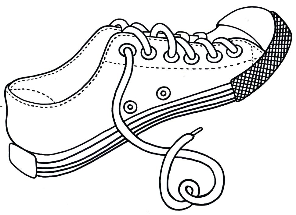970x706 Top Rated Jordan Shoe Coloring Pages Pictures Page Glu On Lovely