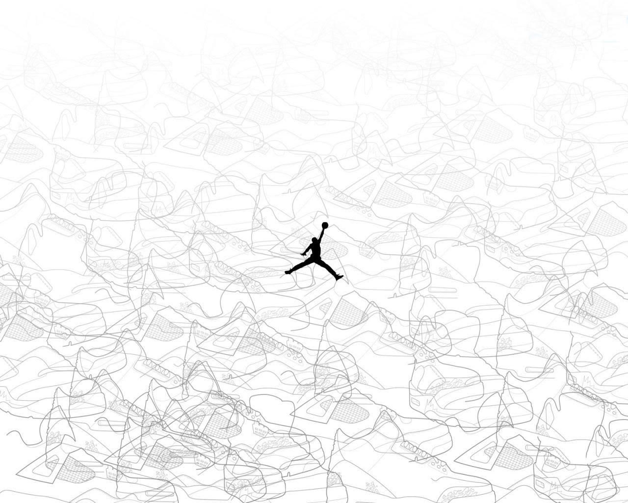 Jordan Logo Drawing At Getdrawings Free For Personal Use