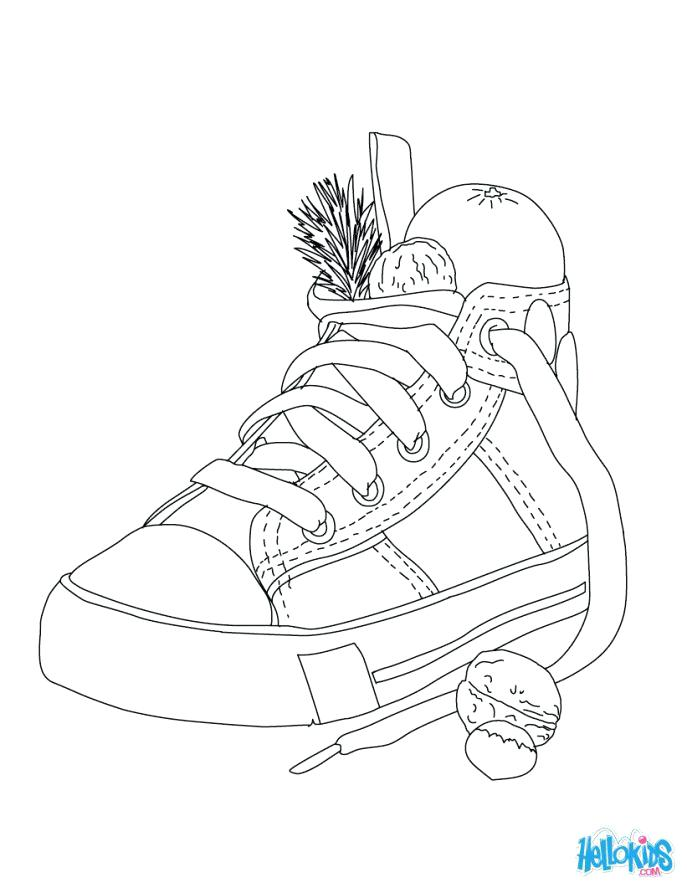 687x888 Jordan Shoes Coloring Pages Shoes Coloring Pages Michael Jordan
