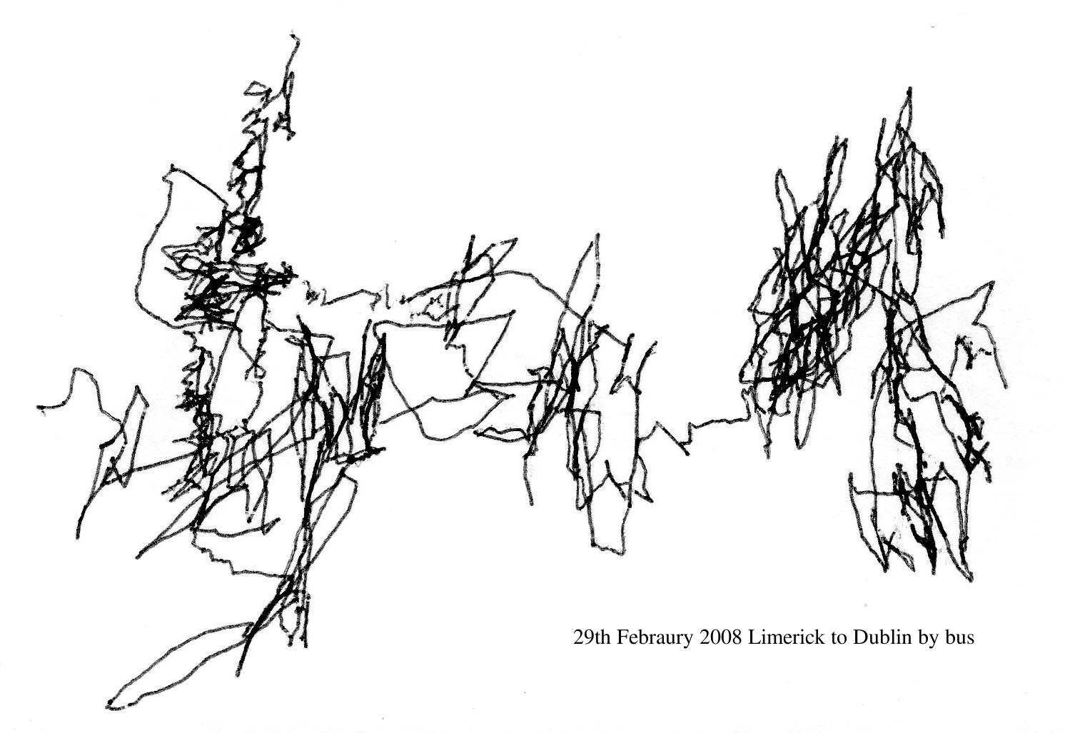 1506x1027 Notions Of Journeying The Threads Of A New Body Of Work Is Born
