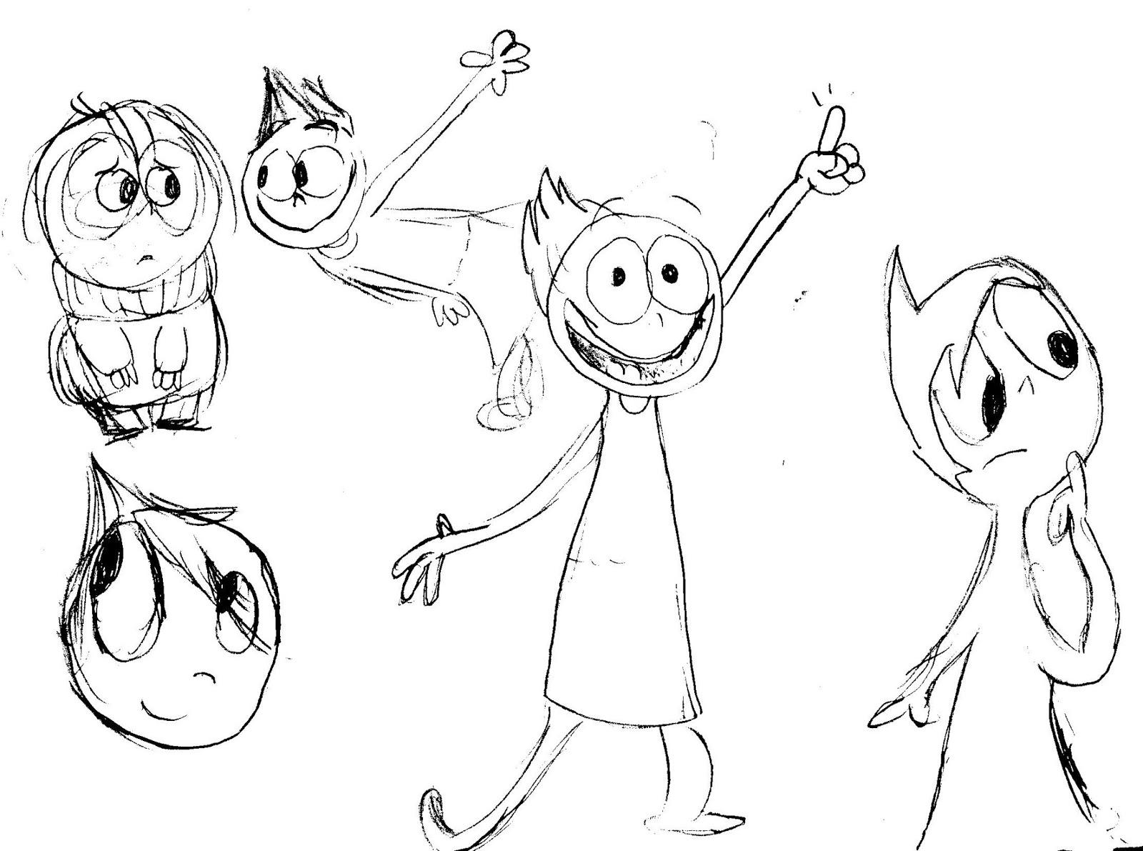 1600x1191 Aspiring Animator Feeling Pixar