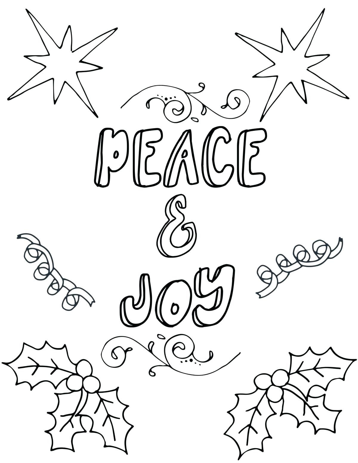 1200x1553 Coloring Joy Coloring Pages
