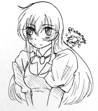 320x364 Juliet Drawings On Paigeeworld. Pictures Of Juliet