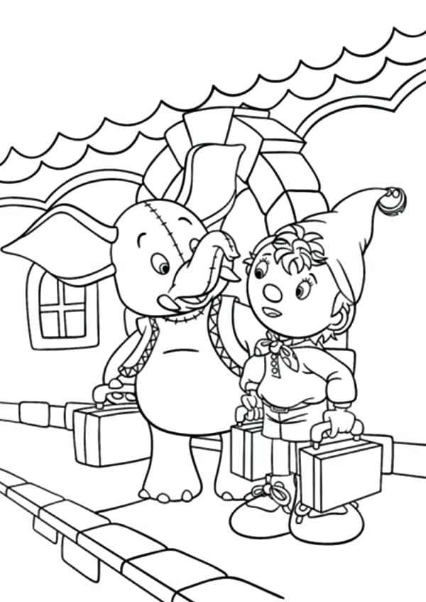 600x847 Jumbo Coloring Pages