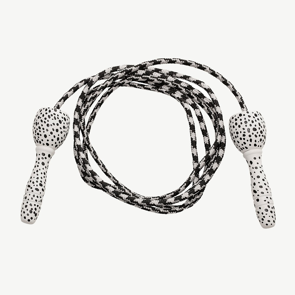 1000x1000 Bloomingville White Jump Rope