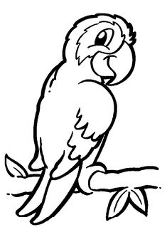 235x333 Printable Jungle Animals Coloring Pages Jungle Animals 006