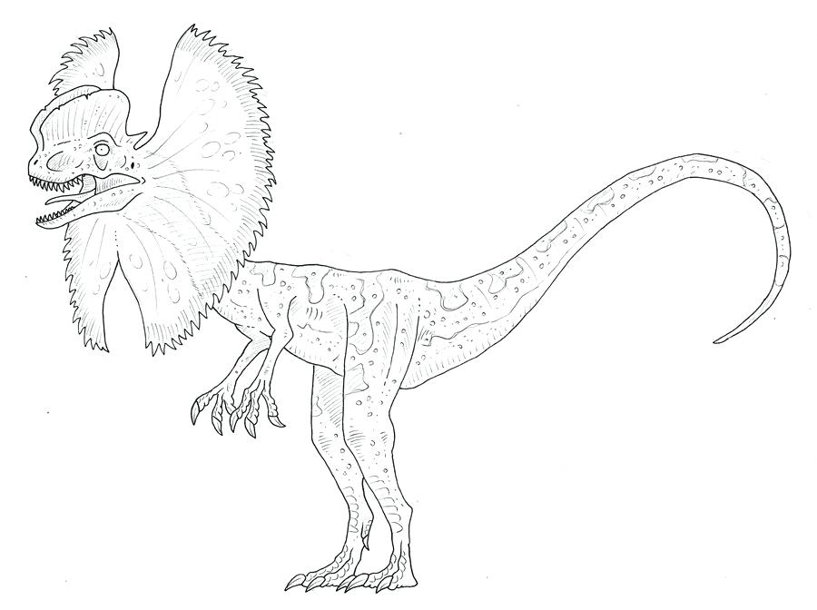900x672 Jurassic Park Coloring Page Park Coloring Pages Com At Remarkable