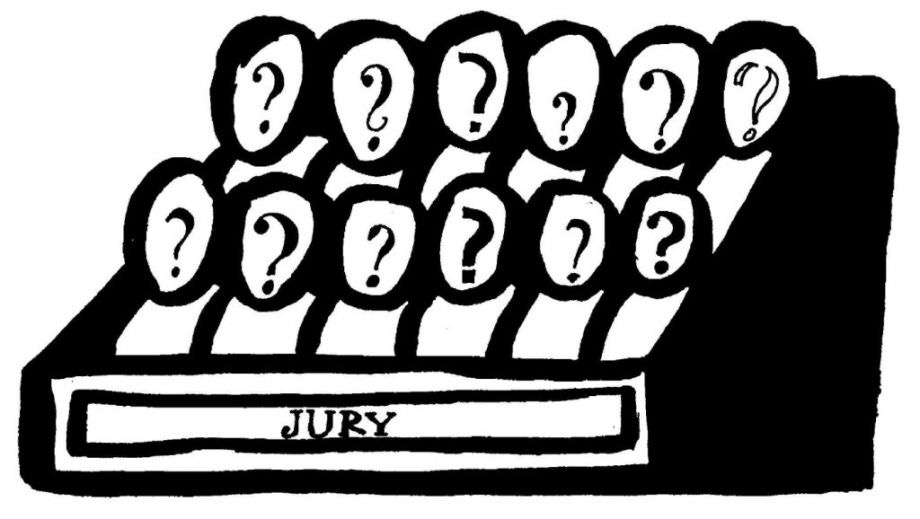 920x519 Leaders, Loners And The Art Of Jury Selection. The Barrister'S