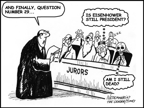 500x375 The Camden 28 Jury Selection The Process