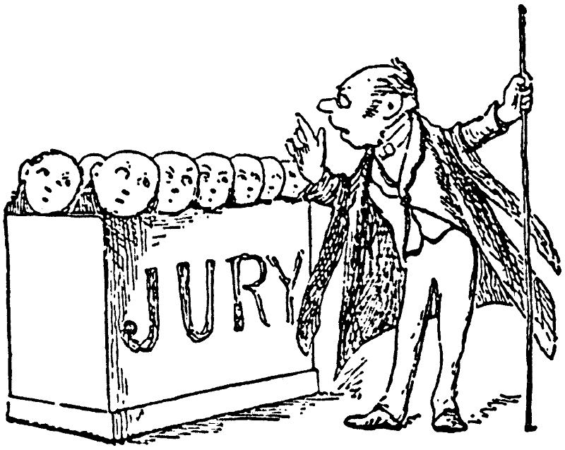 800x637 Why You Can'T Have A Grand Jury Indictment Or Jury Trial By A Jury