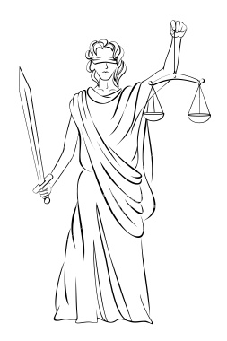 253x380 Here's What Justice Looks Like The World Over