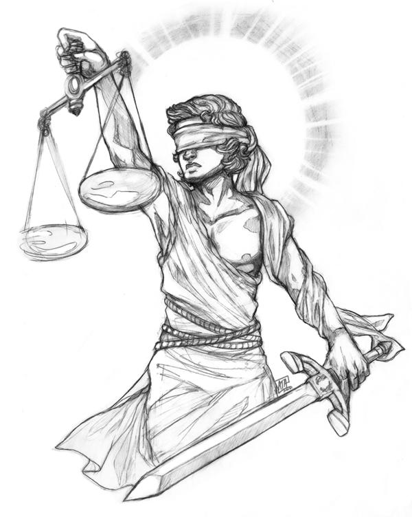 600x752 Oc Justice For All By Ace Zaslavsky