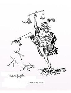 229x300 Social Justice Drawings Fine Art America