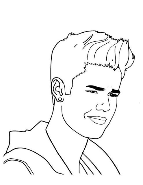 495x640 Justin Bieber March 2016