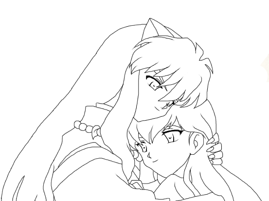 Kagome Drawing At Getdrawings Com Free For Personal Use