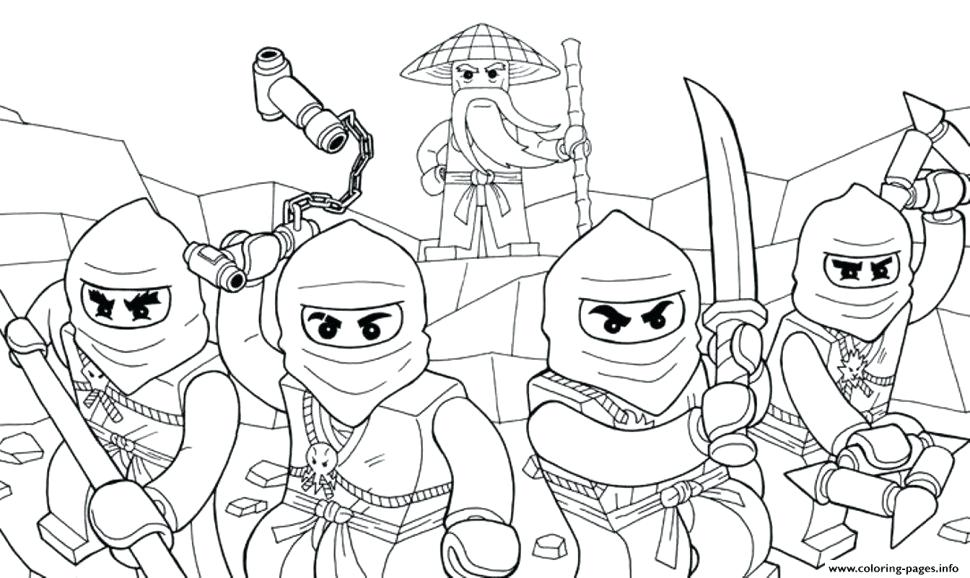 970x578 Ninjago Lego Coloring Pages Coloring Pages Coloring Pages Lofty